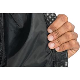 Endura LumiJak II Kurtka Mężczyźni, black